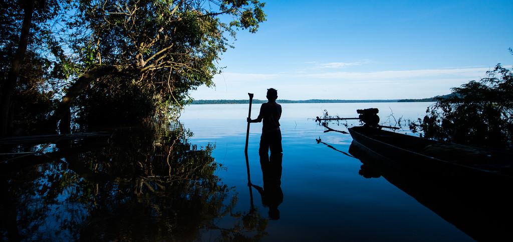 Cancelado el proyecto de la mega presa que amenazaba con destruir el corazón de la Amazonia