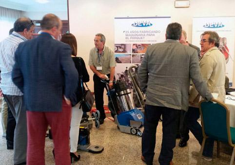 QUIDE presentó sus novedades en la XXIII Convención de la FEPM