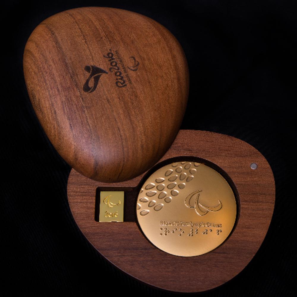 Los Juegos Olímpicos y Paralímpicos de Río 2016 apuestan por productos forestales certificados FSC
