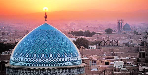 ANIEME viaja a Irán
