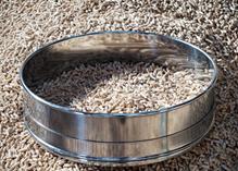 DIEMVIC presenta sus equipos de medida para la biomasa
