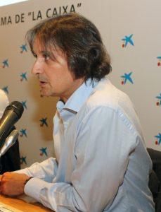 Álvaro Sánchez, Director del Área de Jardín de LEROY MERLIN.