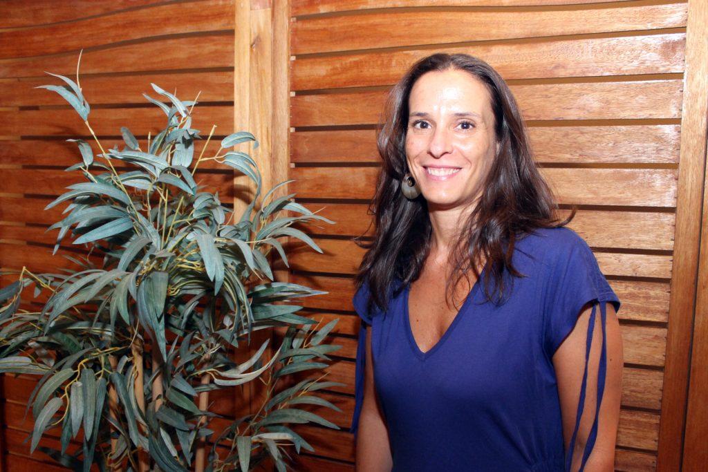 Elena Galerón, Subdirectora de Banca de Empresas e Instituciones de la Fundación TRIODOS Bank.