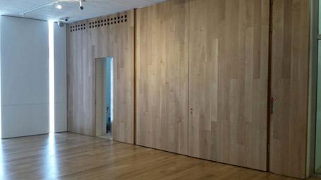 Jornada de ignifugación de la madera en construcción