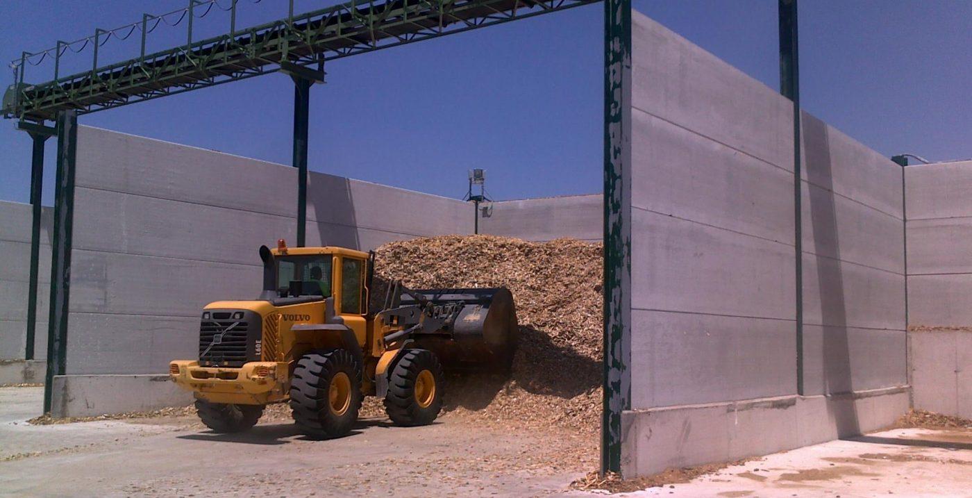 España valorizó el 76% de los residuos de envase, embalaje y palet de madera en 2015