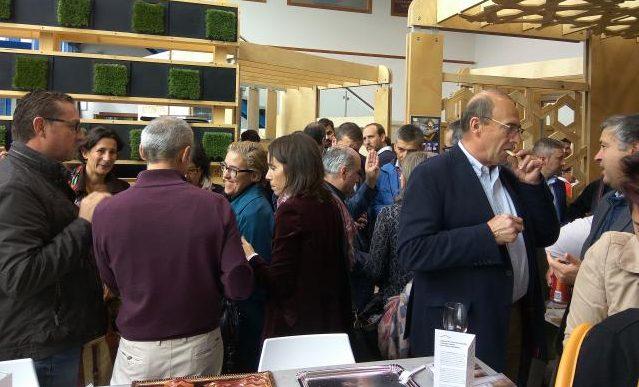 Encuentro Internacional Contract de la Comunidad de Castilla y León