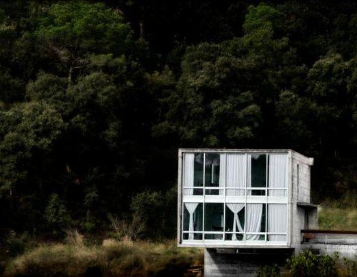 Experiencias CEDRIA: IF Arquitectos