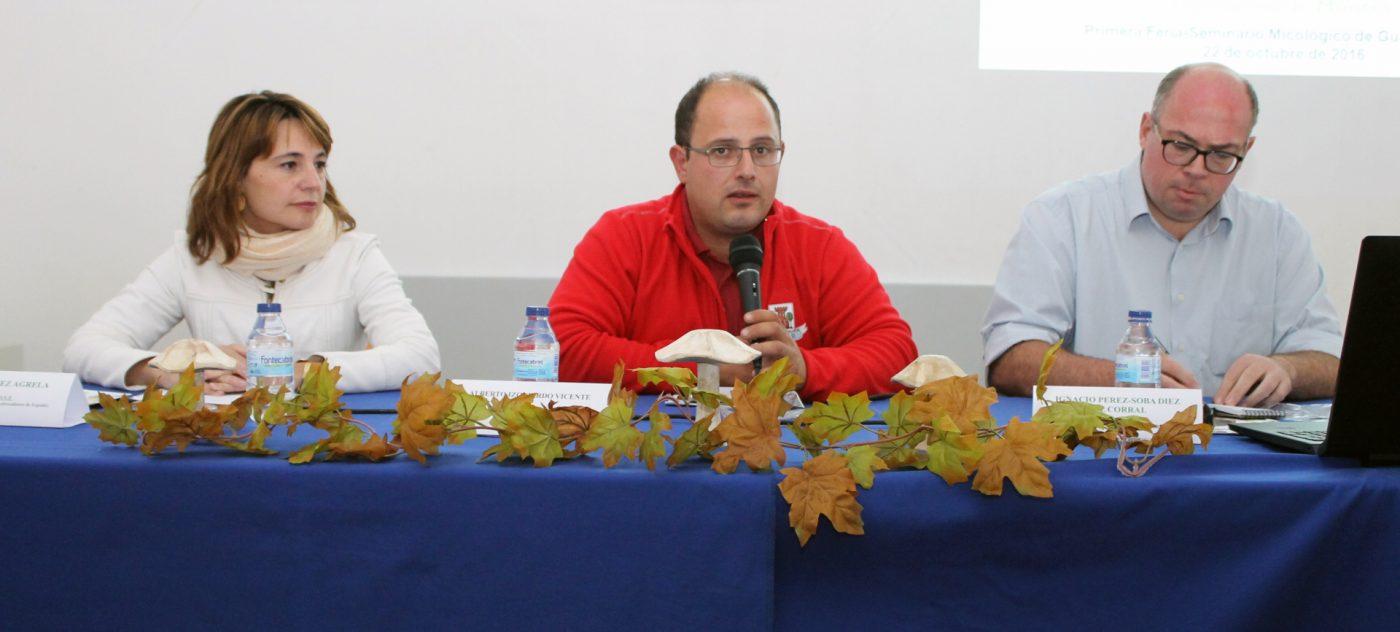 COSE presenta su proyecto MicoPlus en la comarca de Gúdar-Javalambre