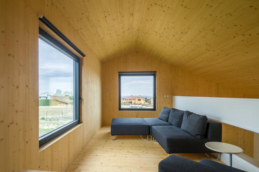 El 80% de proyectos arquitectónicos ya invierte en sostenibilidad