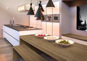 Diseño Roble Aneto Natural ref. M617 de Innovus®.
