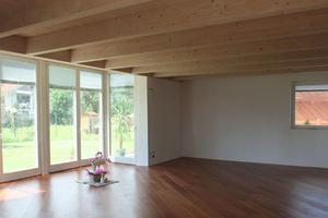 Primer curso dedicado al confort en una vivienda de madera