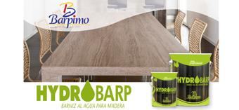 BARPIMO lanza el auténtico ACABADO EFECTO NATURE
