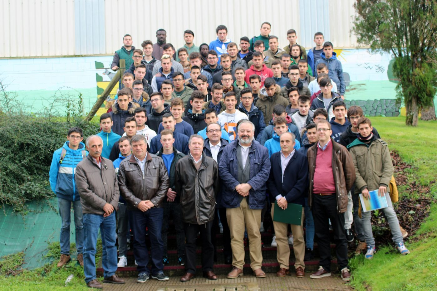 El sector de la madera reivindica el papel que se merece en la economía y la cultura gallegas