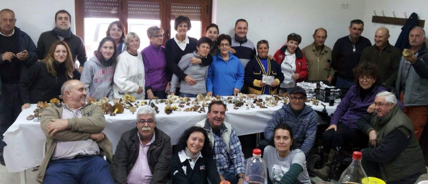 COSE presenta el proyecto MicoPlus en la localidad zamorana de La Torre del Valle