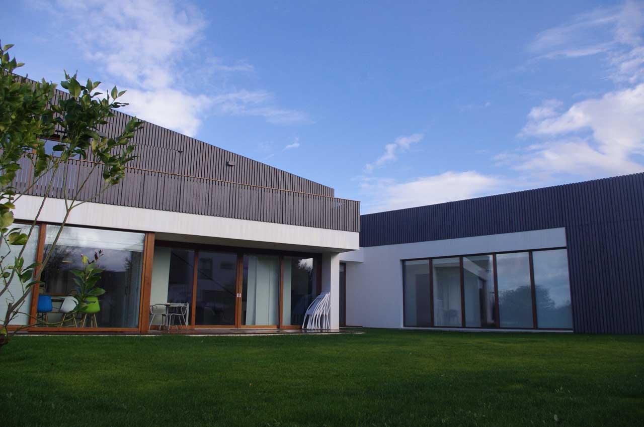 TIMBER ON LIVE obtiene el primer certificado Passivhaus para clima cálido-templado