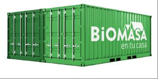 Granada: más de 7.600 hogares e instalaciones utilizan biomasa como fuente de calor