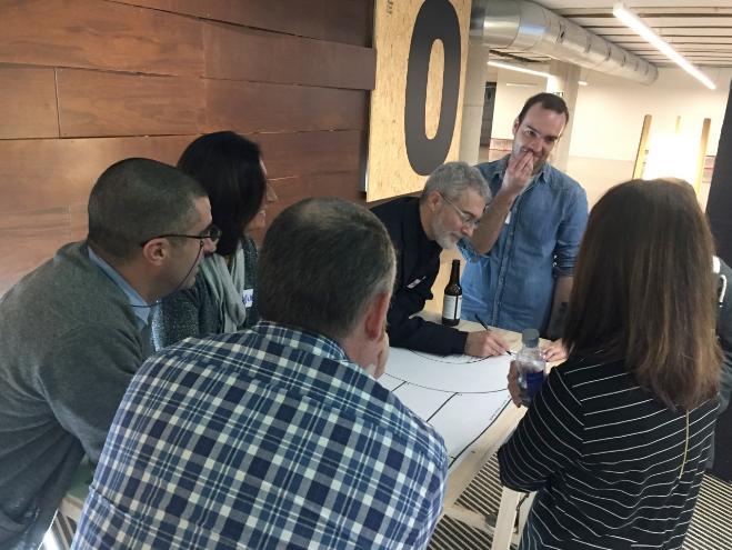 Los arquitectos recurren a MADEREA para encontrar proveedores de la industria de la madera