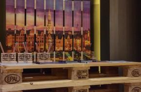 FEFPEB destaca el papel central de los palés y embalajes de madera en la economía circular