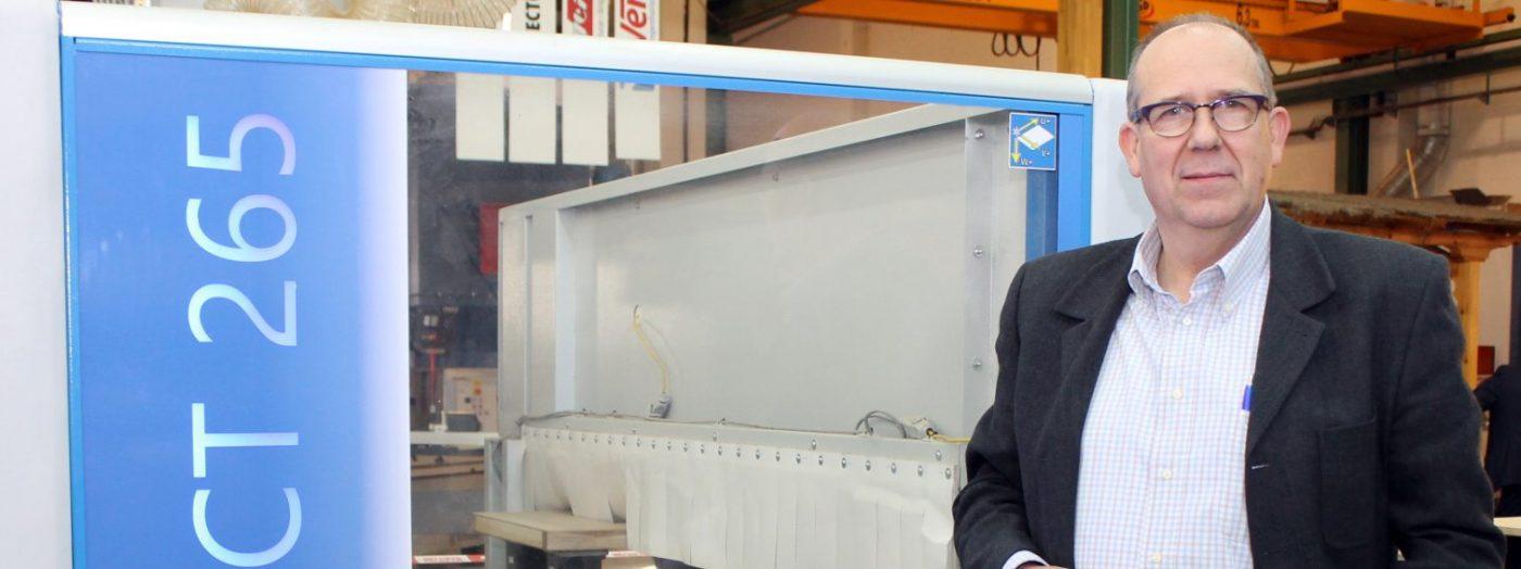 MACMAZZA y MASTERWOOD avanzan en el mercado español