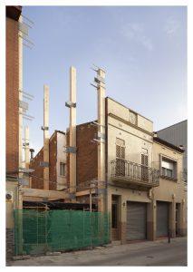 construccion-edificio-entre-medianeras-el-prat-house-habitat