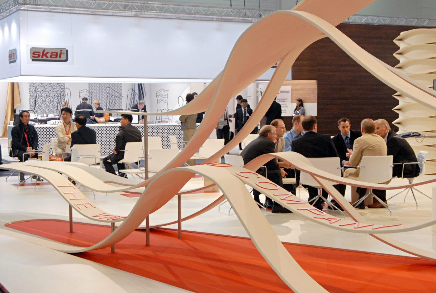 INTERZUM ofrece nuevos servicios on line para arquitectos y diseñadores de interiores