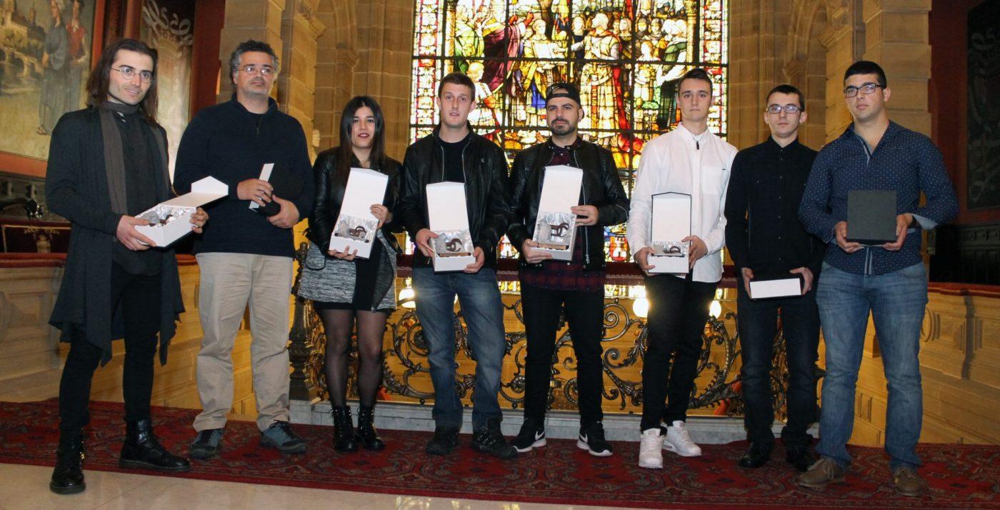 Entregados Los Premios Del Xviii Concurso De Dise O De