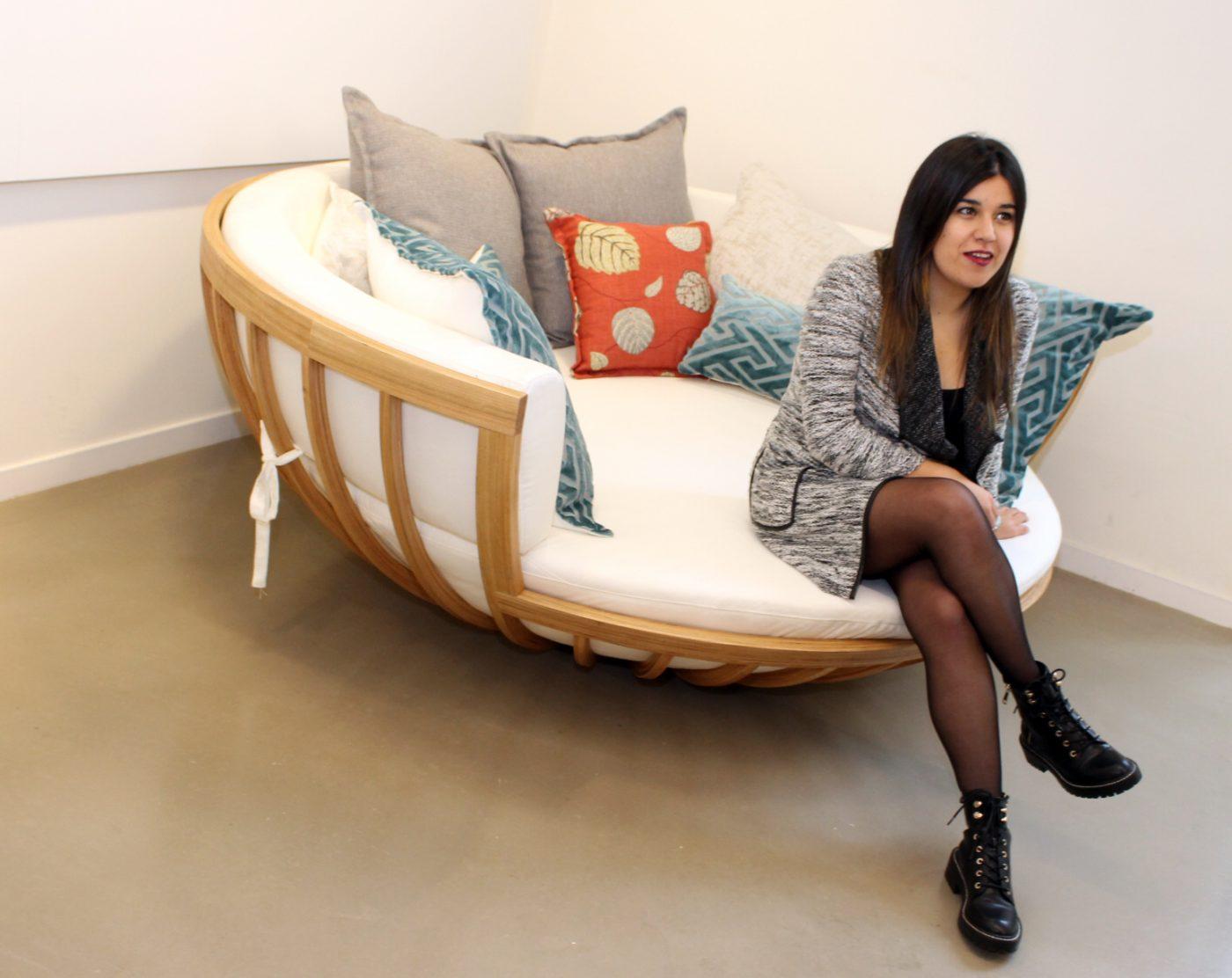 """Los trabajos Concurso Diseño de Muebles """"Ciudad de San Sebastián"""" se pueden presentar hasta el 1 de julio"""