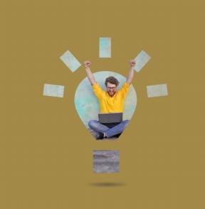 Transmisión interactiva del conocimiento: EGGER ha desarrollado un concepto completo de e-learning a fin de que sus colaboradores conozcan a fondo la Colección.