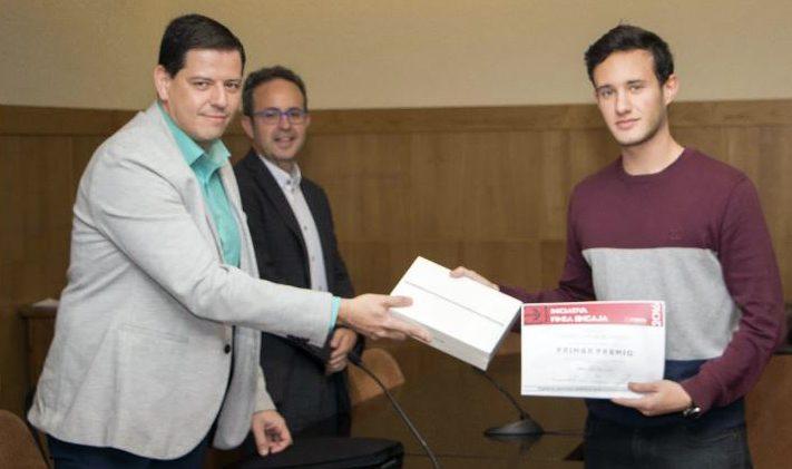 La iniciativa FINSA ENCAJA llega a la ETSEM