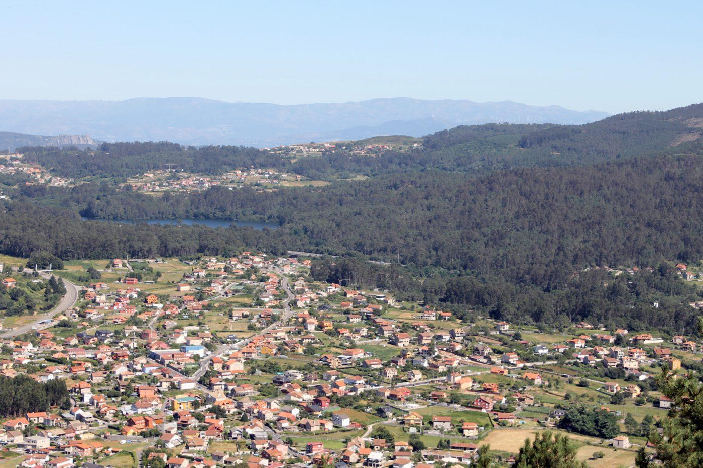 """""""Bosques y ciudades sostenibles: vivamos en ciudades más verdes y saludables"""""""