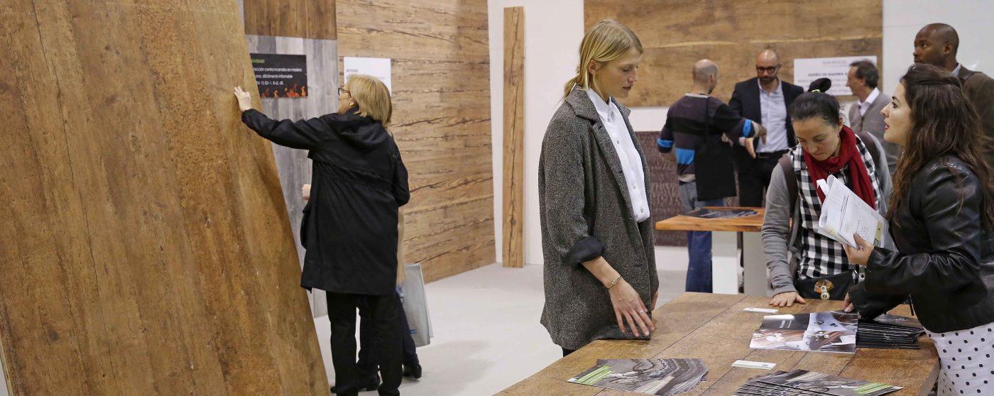 Suelos, materiales, carpintería y soluciones para la reforma en PROMAT