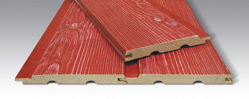 Pino y abeto para diseños de interior de PUIDUKODA