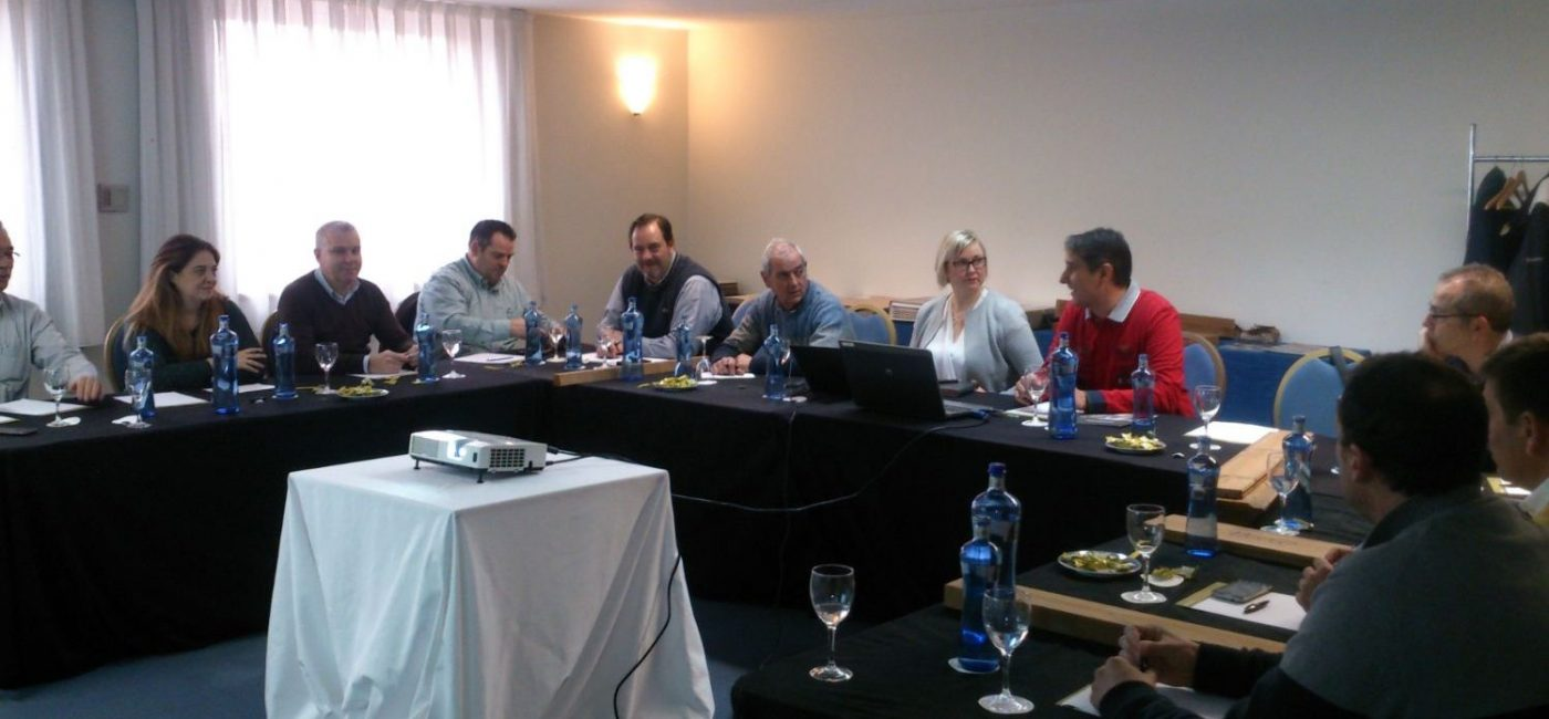 GABARRO celebra su convención de ventas anual