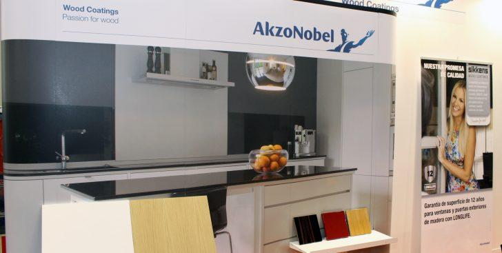 Fabricantes de muebles de cocina en espaa awesome cocinas de estilo nordico en lasan - Eurokit cocinas ...
