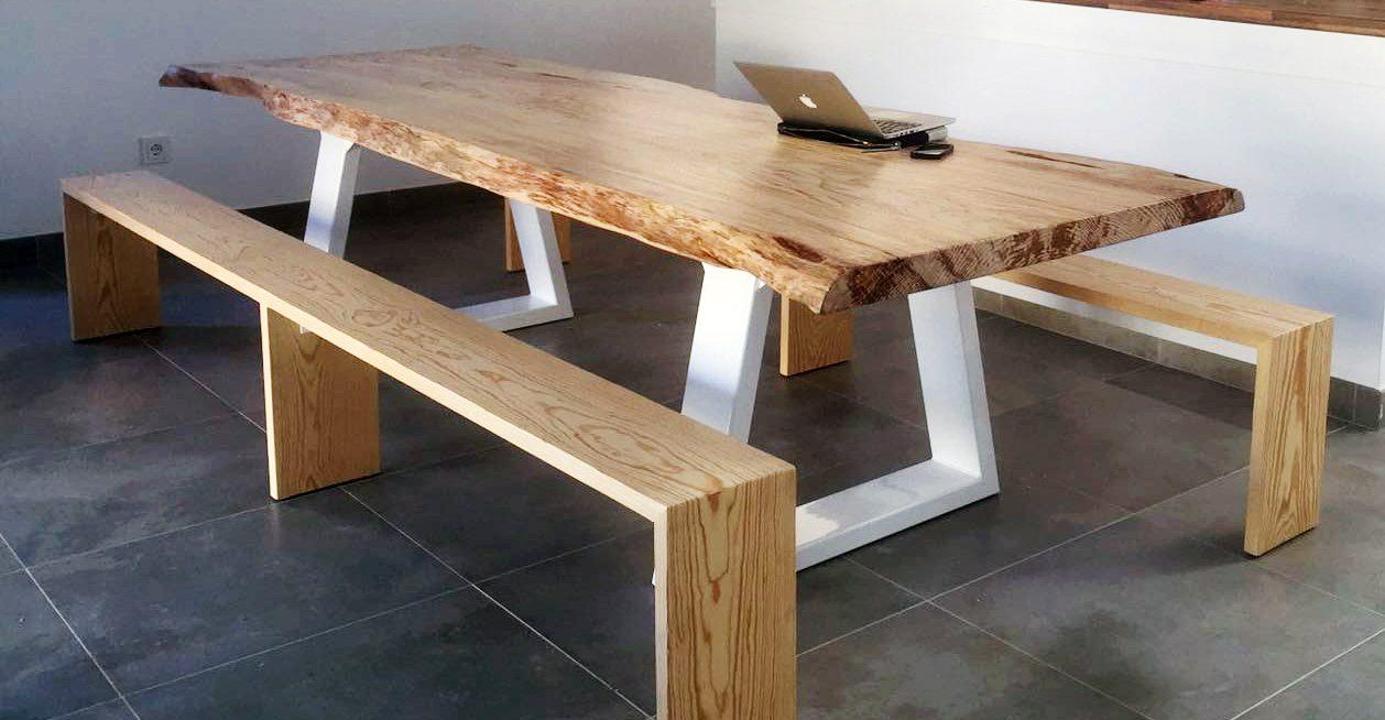 Reinventando la madera con Maderas y Chapas BLANQUER