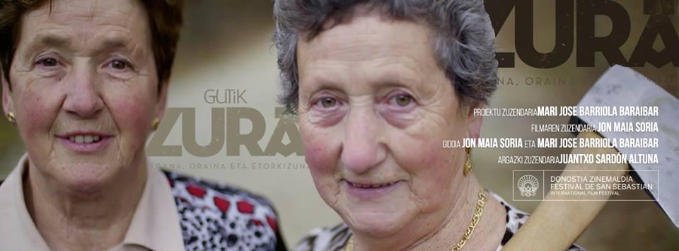 GUTIK-ZURA, premiada en el Festival de Cataluña