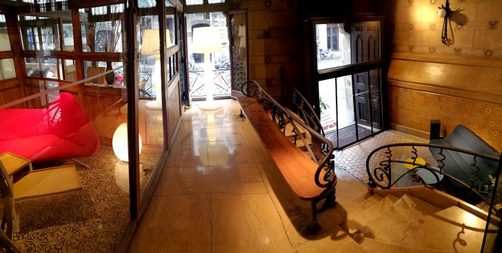 Cubi nos muestra su magn fico showroom de 1500 metros - Arquitectos interioristas ...