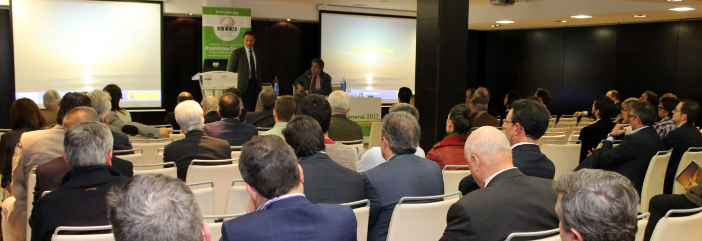 AEIM pone el acento en la Responsabilidad Social Corporativa y en la Bioeconomía