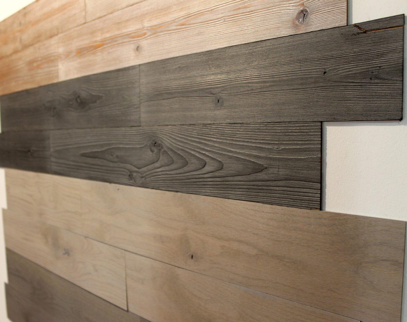 Paneles decorativos kider en madera de abeto y roble - Paneles de madera decorativos ...
