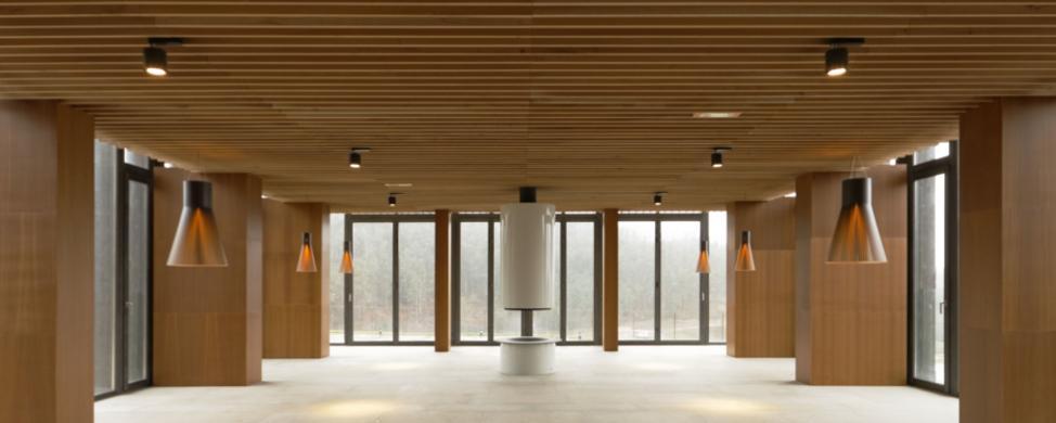 Arquitectos y Diseñadores mostrarán el papel fundamental de la madera para caminar hacia una sociedad sostenible