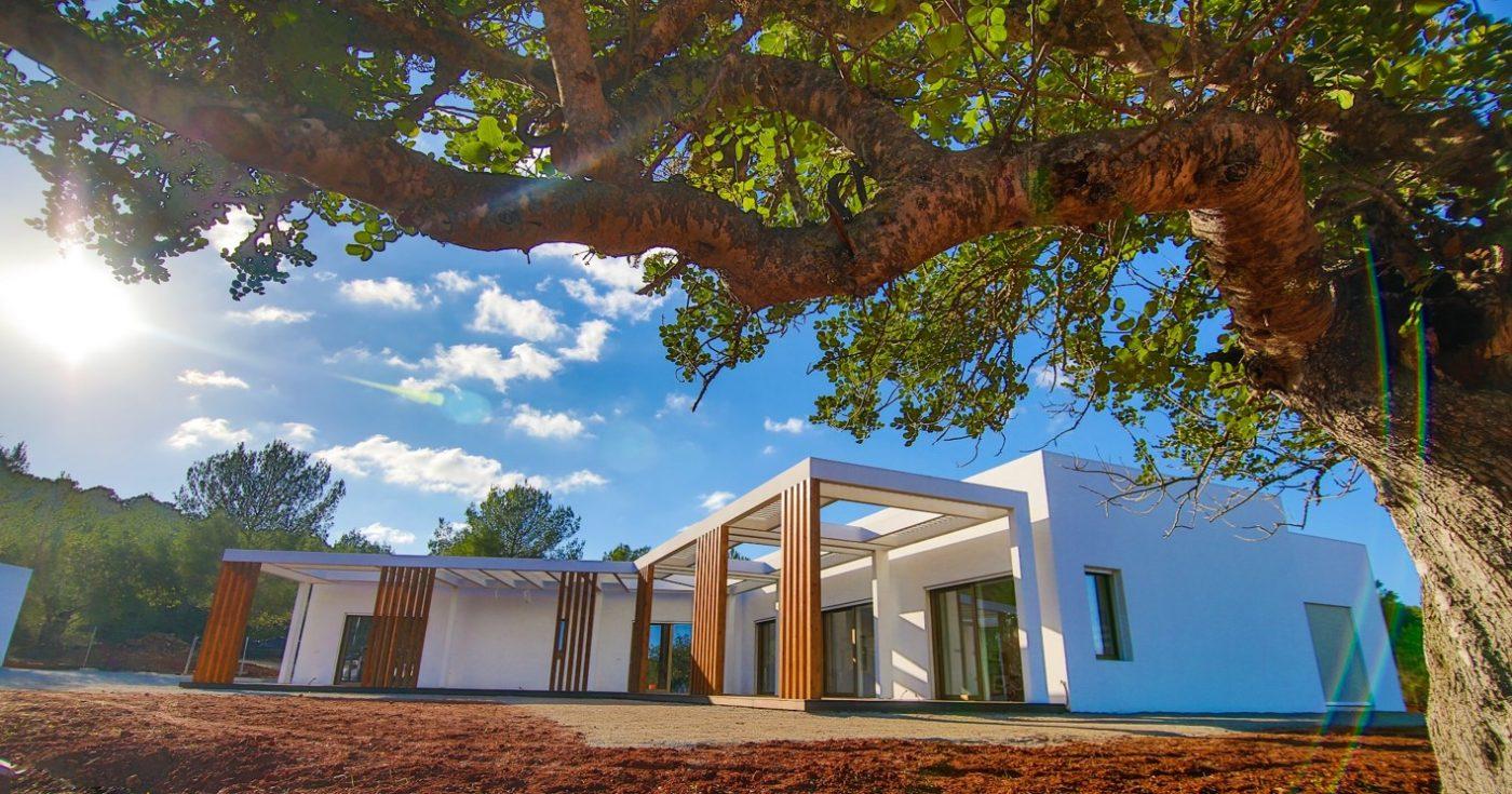 Can Tanca, entre las casas más eficientes del planeta