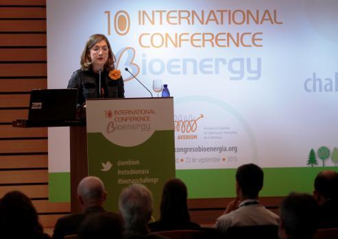 Bioenergía 4.0: Retos y oportunidades