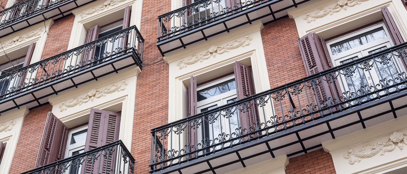 ASOMA todavía detecta ventanas en obra que no poseen el Marcado CE