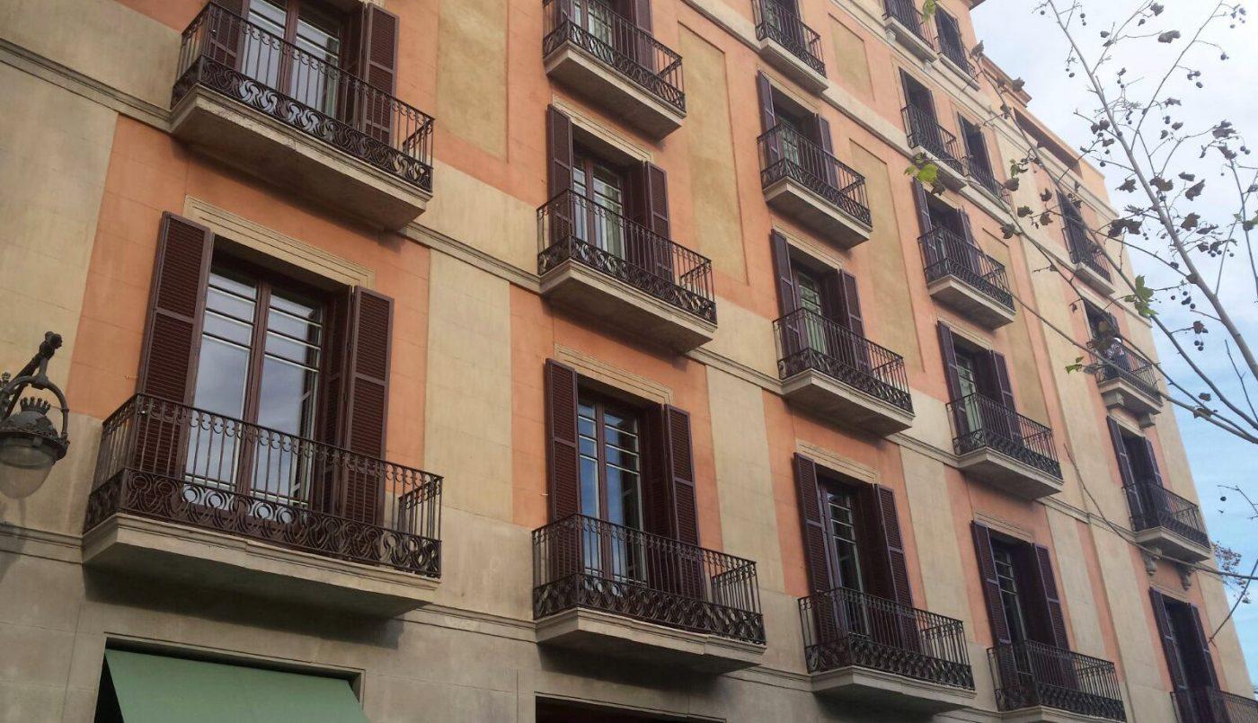 HOTEL SOHO Barcelona abre sus puertas, y sus ventanas