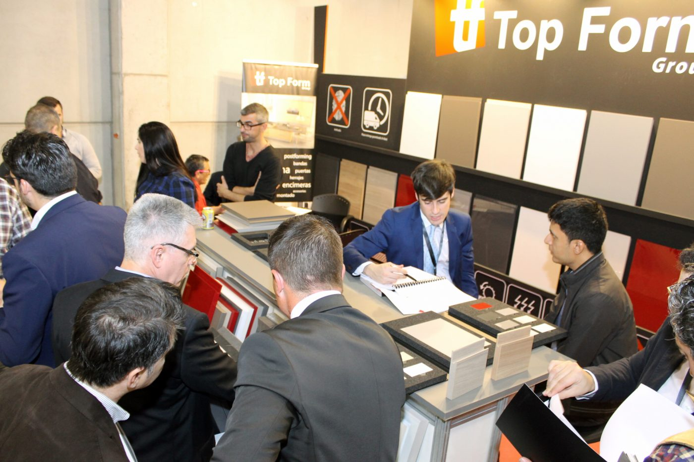 "TOP FORM GROUP lanza al mercado su ""Premium Selection"""