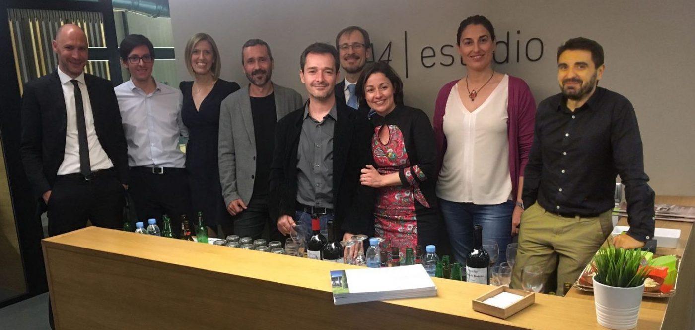ARQUIMA inaugura su delegación en Valencia