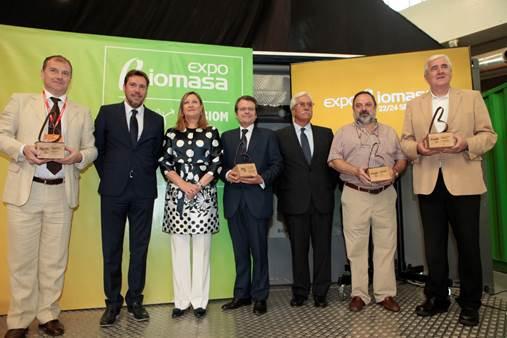 EXPOBIOMASA abre la convocatoria pública al Premio a la Innovación