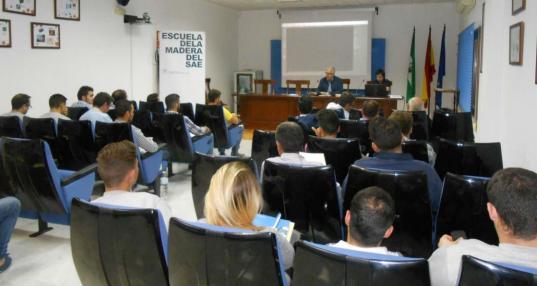 CADWORK presenta sus novedades en Andalucía