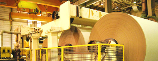 EUROPAC valoriza el 80% de los residuos que genera