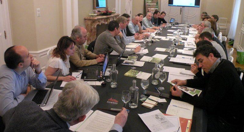 Las políticas forestales y el cumplimiento de los Objetivos de Desarrollo Sostenible 2030